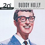 Buddy Holly 20th Century Masters - The Millennium Collection: The Best Of Buddy Holly