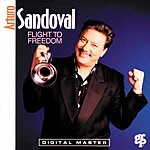 Arturo Sandoval Flight To Freedom