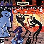 Charlie Barnet Swing-Sation: Charlie Barnet & Jimmy Dorsey