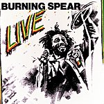 Burning Spear Burning Spear Live