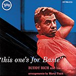 Buddy Rich This One's For Basie
