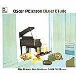Oscar Peterson Blues Etude