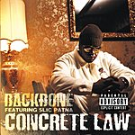 BackBone Concrete Law (Parental Advisory)