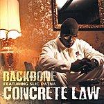 BackBone Concrete Law (Edited)