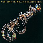 Captain & Tennille Captain & Tennille - Greatest Hits