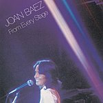 Joan Baez From Every Stage