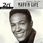Marvin Gaye 20th Century Masters - The Millennium Collection: The Best Of Marvin Gaye, Vol.1