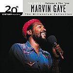 Marvin Gaye 20th Century Masters - The Millennium Collection: The Best Of Marvin Gaye, Vol.2