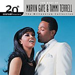 Marvin Gaye 20th Century Masters - The Millennium Collection: The Best Of Marvin Gaye & Tammi Terrell