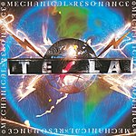 Tesla Mechanical Resonance