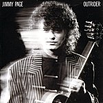 Jimmy Page Outrider