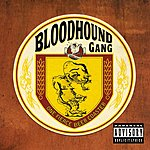 Bloodhound Gang One Fierce Beer Coaster (Parental Advisory)