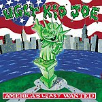 Ugly Kid Joe America's Least Wanted (Parental Advisory)