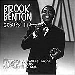 Brook Benton Greatest Hits