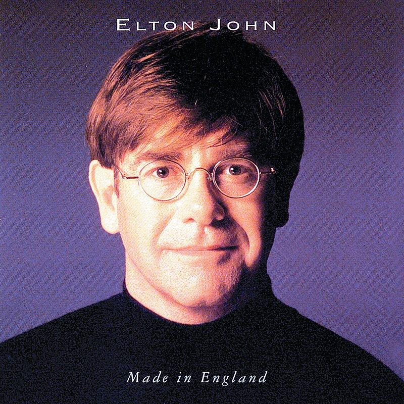 John, elton - elton john
