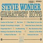 Stevie Wonder Stevie Wonder's Greatest Hits