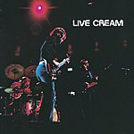 Cream Live Cream Vol.1
