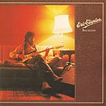 Eric Clapton Backless (Remasters)
