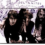 Del Amitri Twisted (Re-issue)