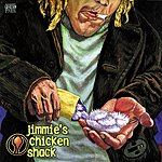 Jimmie's Chicken Shack ... Pushing The Salmanilla Envelope (Parental Advisory)