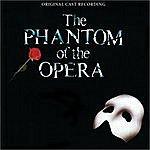Original London Cast The Phantom Of The Opera: Original London Cast Recording