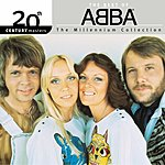 ABBA 20th Century Masters - The Millennium Collection: The Best Of ABBA