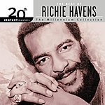 Richie Havens 20th Century Masters - The Millennium Collection: The Best Of Richie Havens