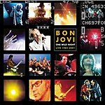 Bon Jovi One Wild Night Live 1985-2000
