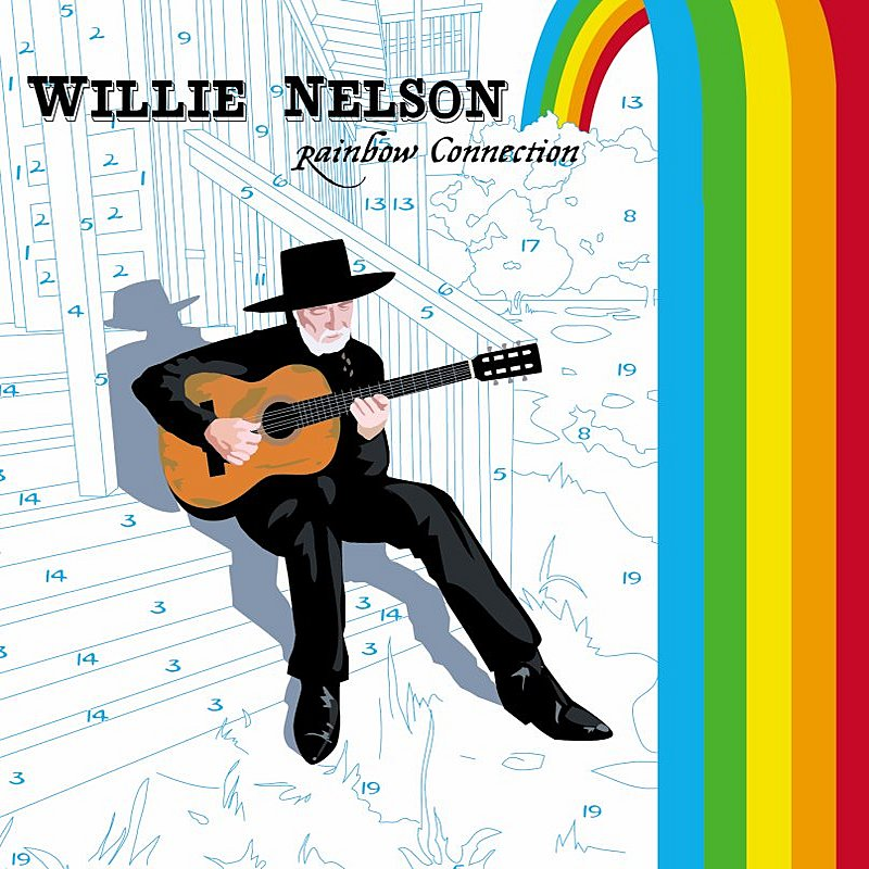 Cover Art: Rainbow Connection