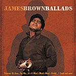 James Brown Ballads Collection