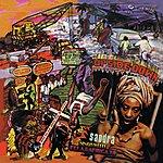 Fela Kuti Upside Down/Music Of Many Colours