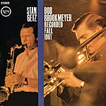 Bob Brookmeyer Recorded Fall '61