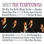The Temptations Meet The Temptations (1999 Reissue)