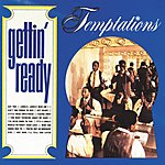 The Temptations Gettin' Ready (1999 Reissue)