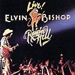 Elvin Bishop Live! Raisin' Hell