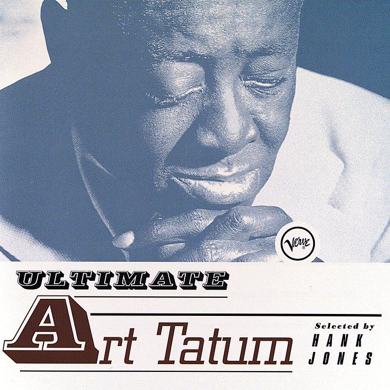 Cover Art: Ultimate Art Tatum