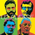 U2 Please (Single)
