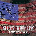 Blues Traveler Canadian Rose (Single)