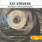 Cat Stevens Wild World/Morning Has Broken (Single)