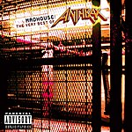 Anthrax Madhouse: The Very Best Of Anthrax (Parental Advisory)
