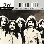 Uriah Heep 20th Century Masters - The Millennium Collection: The Best Of Uriah Heep