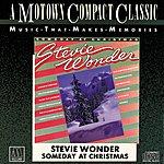 Stevie Wonder Someday At Christmas