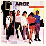 DeBarge In A Special Way