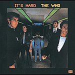 The Who It's Hard (Remastered)