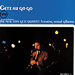 Cover Art: Getz Au Go Go