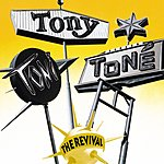 Tony! Toni! Toné! The Revival