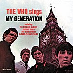 The Who The Who Sings My Generation