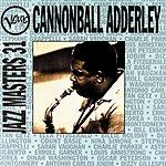 Cannonball Adderley Jazz Masters 31