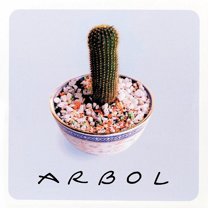Cover Art: Arbol