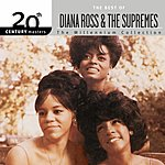 Diana Ross 20th Century Masters - The Millennium Collection: The Best Of Diana Ross & The Supremes, Vol.2